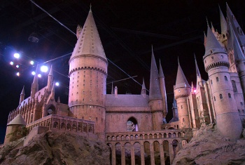 Studios Harry Potter  - 617