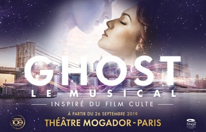 Comédie Musicale Ghost